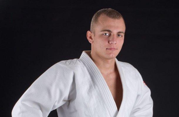 Andrei Guşă: Fac un apel către părinţi, să îndrume copiii spre judo. E un sport benefic