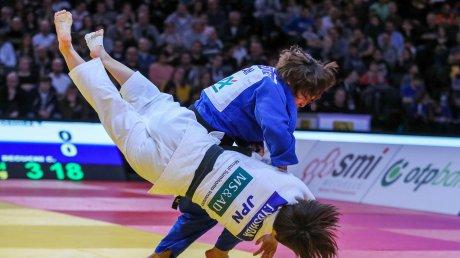 """INTERVIU Cozmin Guşă (Federaţia Română de Judo): """"Pentru Tokyo avem un deziderat minimal, cel puţin o medalie"""""""