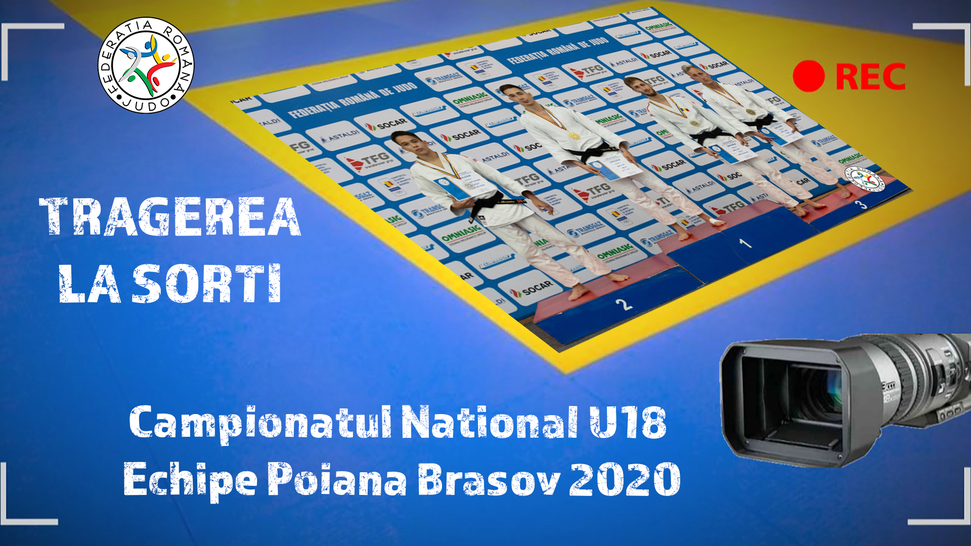 VIDEO COMPLET Campionatul National U16 2020