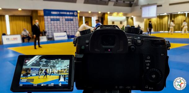 VIDEO COMPLET Campionatul National Seniori 2020
