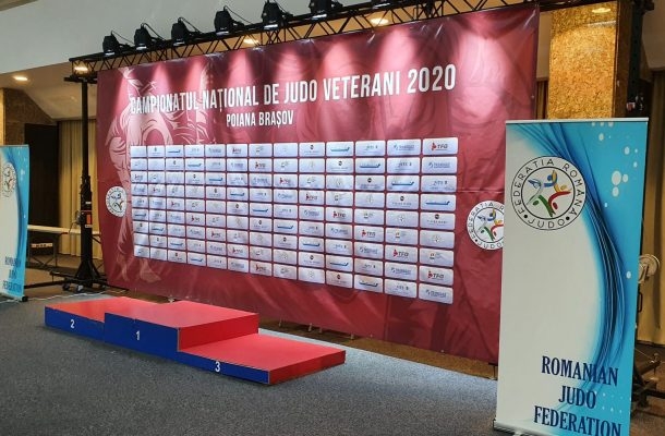 VIDEO COMPLET Campionatul National de Veterani 2020