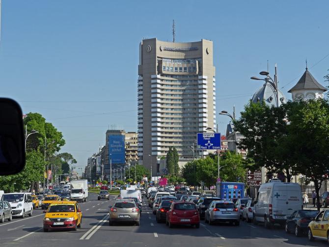 Bucureștiul va putea organiza Campionatul European