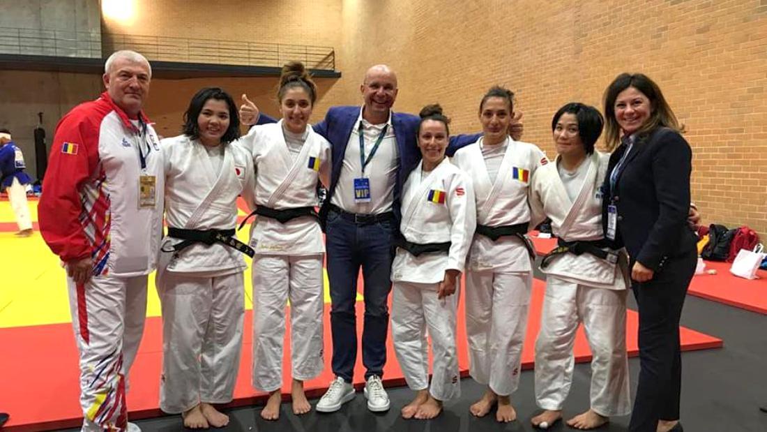 Cozmin Gușă, președintele FR Judo, face sport, în plină pandemie de coronavirus! Câți kilometri a putut parcurge într-o singură zi!