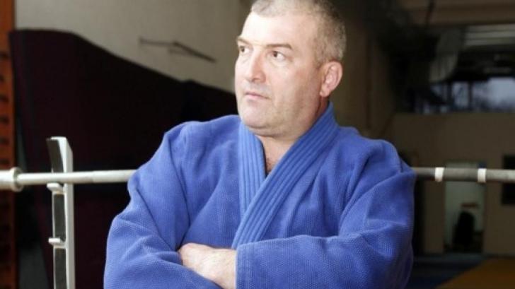 Florin Bercean, vicepreşedintele FRJ: Judo-ul românesc are o perspectivă foarte bună