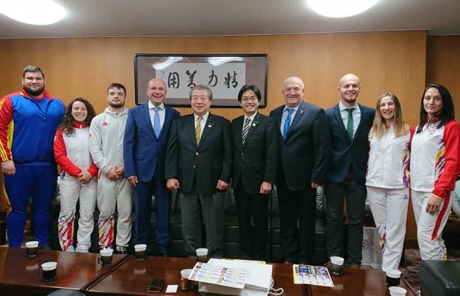 RETROSPECTIVĂ 2019 Judo. Cozmin Guşă: Sportivii cu potenţial pentru medalie la Jocurile Olimpice au confirmat
