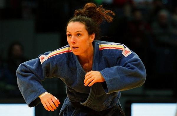 VIDEO GP Antalya (judo): Andreea Chiţu a câștigat prima medalie de aur după patru ani