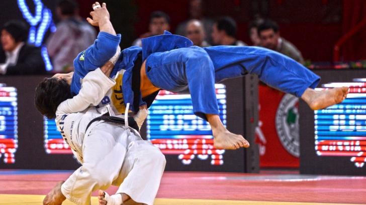 Campionatul Naţional de Judo pentru Juniori, în acest weekend