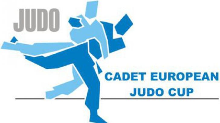 Spectacol la judo, în week-end: Ploieştiul găzduieşte Cupa Europeana de Judo la Cadeţi (U18)