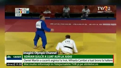 Jocurile Olimpice de Tineret de la Buenos Aires: România e pe locul 9 în clasamentul pe națiuni, cu trei medalii, după două zile de competiție